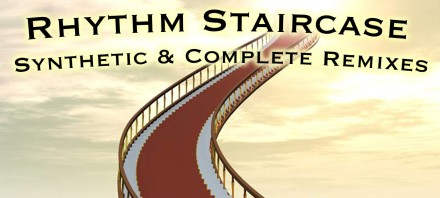 MITD10 - Rhythm Staircase - Synthetic & Complete Remixes